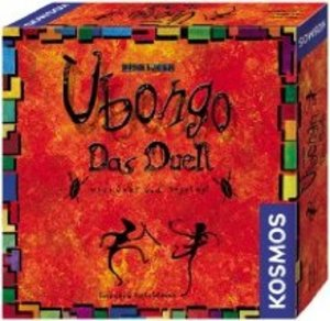 Kosmos 6901820 - Ubongo: Das Duell