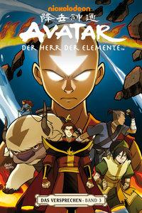 Avatar: Der Herr der Elemente 03. Das Versprechen 03