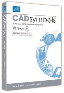 TurboCAD CADsymbols 8
