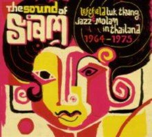 The Sound Of Siam 1