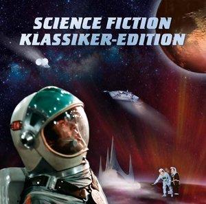 Science Fiction - Klassiker-Edition