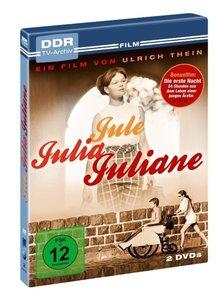 Jule - Julia - Juliane - Stationen einer jungen Frau