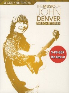 The Music Of John Denver