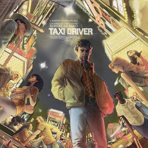 Taxi Driver-40th Anniversary Edit