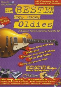 Die BESTEN Pop,Rock,Oldies Vol.1