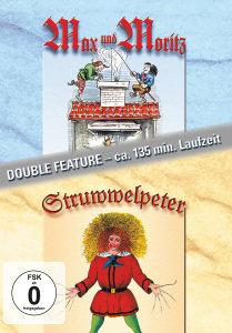 Max Und Moritz/Struwwelpeter