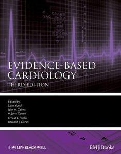 Evidence-Based Cardiology