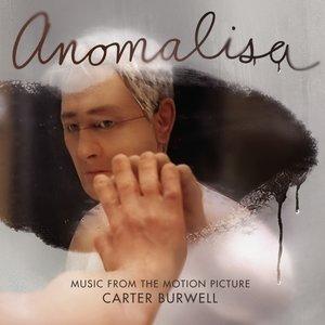 Anomalisa/OST
