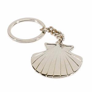 Schlüsselanhänger »Jakobsmuschel«