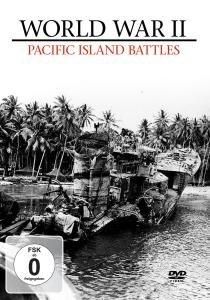 World War II Vol.8-Pacific Island Battles