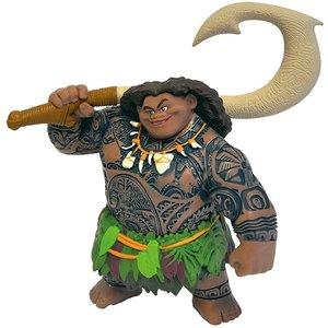 Bullyland 13186 - Walt Disney, Halbgott Maui