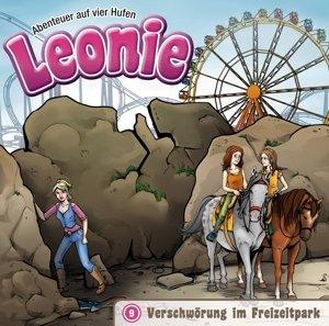 Verschwörung im Freizeitpark-Leonie (9)