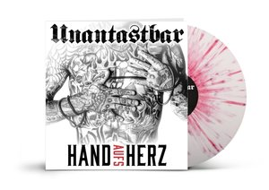 Hand Aufs Herz (Limited White Splatter Vinyl)