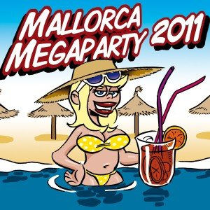 Mallorca Megaparty 2011