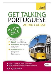 Get Talking Portuguese in Ten Days