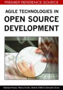 Agile Technologies in Open Source Development