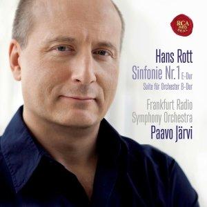 Sinfonie Nr. 1/Suite für Orchester B-Dur