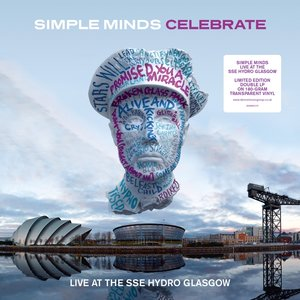 Celebrate-Live From Sse Hydro Glasgow (Clear 180