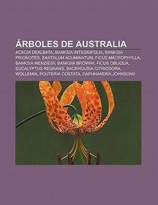 Árboles de Australia