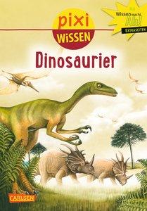 Pixi Wissen, Band 21: Dinosaurier
