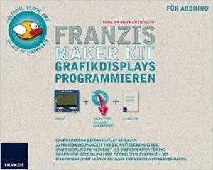 Lernpaket - Grafikdisplays programmieren: TURN ON YOUR CREATIVIT