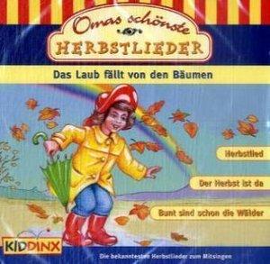 Omas Schönste Herbstlieder