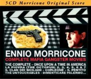 Complete Mafia Gangster Movies
