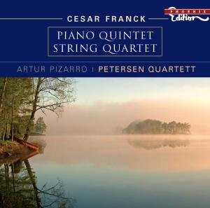 Pizarro, A: Klavierquintett/Streichquartett