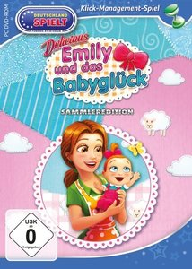 Delicious: Emily und das Babyglück Sammleredition. Für Windows V