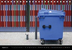 Kontraste (Tischkalender 2016 DIN A5 quer)