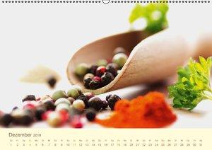 Leckereien aus der Küche (Wandkalender 2016 DIN A2 quer)