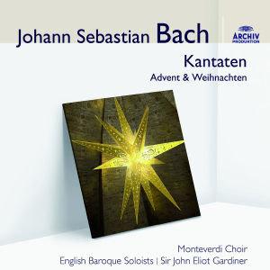 Bach: Kantaten Advent und Weihnachten