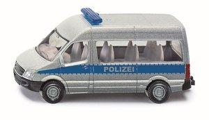 SIKU 804 - Polizei-Bus