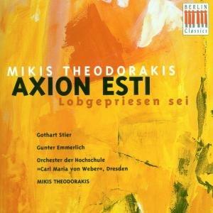 Oratorium Axion Esti