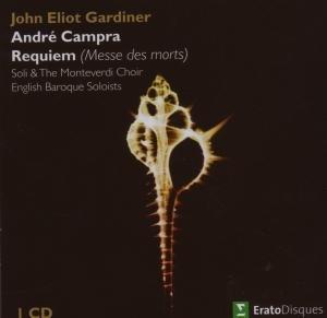 Requiem/Messe Des Morts