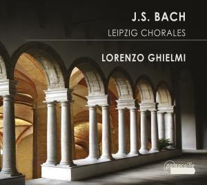 Leipziger Choräle/Toccata/Adagio & Fuge