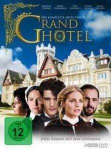 Grand Hotel - Die komplette 1. Staffel