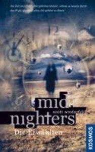 Midnighters - Die Erwählten