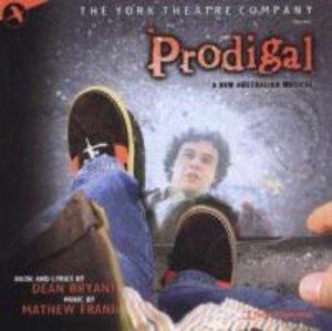 Prodigal/Original Off Broadway