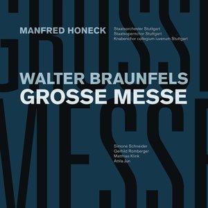 Groáe Messe Opus 37