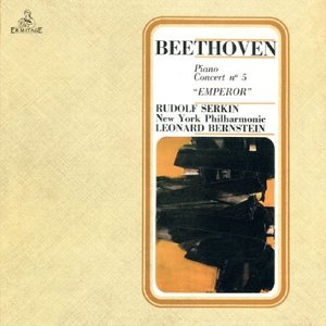 Beethoven: Piano Concerto n. 5