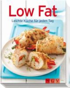 Minikochbuch: Low Fat