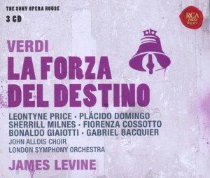 La Forza del Destino (GA) - The Sony Opera House