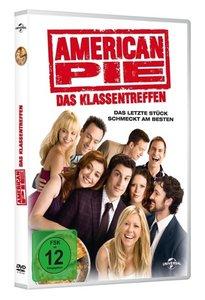 American Pie-Das Klassentreffen
