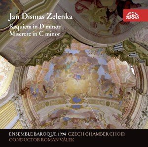 Requiem In d minor/Miserere