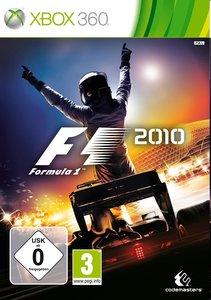 Formel 1 - 2010 (F1 2010)