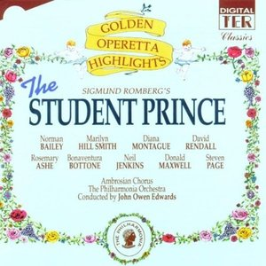 The Student Prince (Highlights
