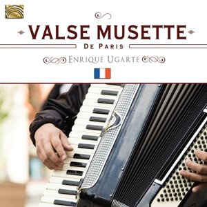Valse Musette De Paris