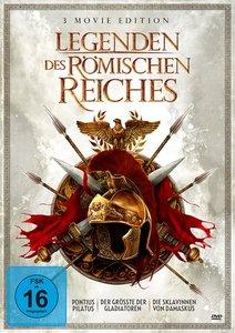 Legenden des römischen Reiches