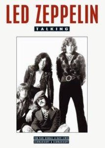 Led Zeppelin - Talking